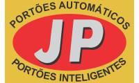 Logo de JP Portões Automáticos em Recanto das Emas