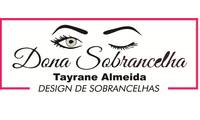 Logo de Dona Sobrancelha em Cajueiro Seco