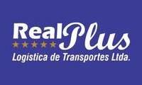 Logo Real Plus Transportes em Centro