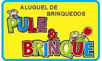 Logo de Pule E Brinque em Pituba