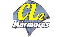 Logo de CL2 Mármores E Granitos