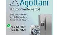 Logo de Agottani Refrigeração em Alto Boqueirão