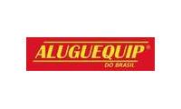 Logo Aluguequip do Brasil em Barreiros