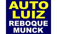 Logo de Auto Luiz Reboque Munck em Candeias - Jaboatão