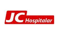 Logo JC Hospitalar Produtos e Materiais Hospitalares Oliveira Paiva em Cidade dos Funcionários