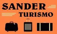 Logo de SANDER TURISMO