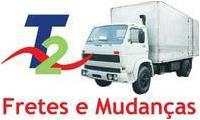 Logo de T2 Fretes E Mudanças