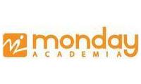 Logo de Monday Academia em Mooca