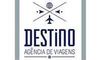 Logo de Destino Agência de Viagens em Caiçara-Adelaide