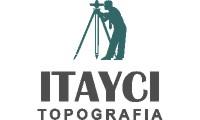 Logo de ITAYCI Topografia