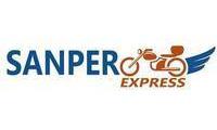 Logo de Sanper-Express em Catumbi
