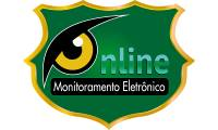 Logo de Online Monitoramento Eletrônico em Nova Porto Velho