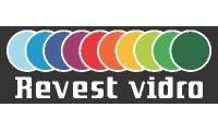 Logo de Revest Vidro
