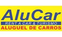 Logo Alucar Rent A Car & Turismo em Cabo Branco