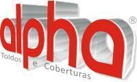 Logo de Alpha Toldos E Luminosos em Vila Butantã