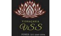 Logo de Vidraçaria São Sebastião em São Sebastião