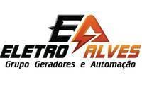 logo da empresa Eletro Alves