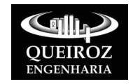 Logo de Queiroz Engenharia em Carandá Bosque
