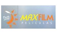 Logo de Max Film Películas em Jardim Botânico