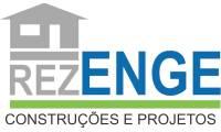 Logo Rezenge Engenharia E Construção em Vila Pedroso