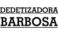 Logo Dedetizadora Barbosa em Industrial
