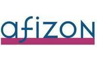 Logo de Afizon Revestimentos