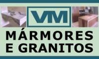 Logo de Vm Mármores e Granitos