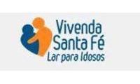 Logo de Vivenda Santa Fé
