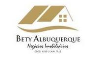 Logo de Bety Albuquerque - Negócios Imobiliários em Parangaba