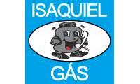 Logo de Isaquiel Gás - Revendedor Brasil Gás