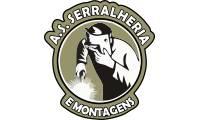 Logo de A.S. Serralheria e Montagens