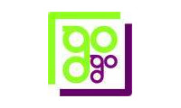 Logo de Go Go Drinks