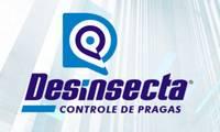 Logo Desinsecta Controle de Pragas em São Judas