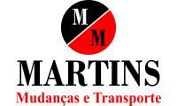 Logo de Martins Mudanças e Transporte