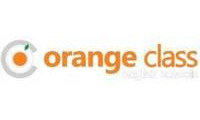 Logo de Orange Class | English Schools em Estoril
