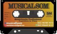 Logo Musical Som