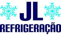 Logo de Jl Refrigeração em Porto de Santana