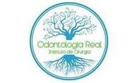 Logo de Odontologia Real em Setor Oeste
