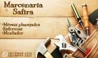 Logo de Marcenaria Safira