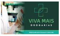 Logo Drogaria Viva Mais em Rancho Novo