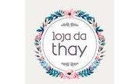 Logo de Loja da Thay em Exposição