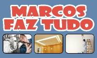 Logo de Marcos Faz Tudo
