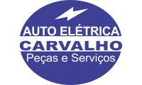 Logo de Auto Elétrica Carvalho em Atalaia
