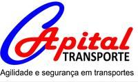 Logo de Capital Transporte em Centro