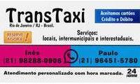Logo de Taxi barra taxi recreio taxi peninsula taxi amarelinho taxi para
