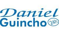 Logo de Daniel Guinchos em Porto
