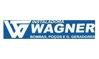 Logo Instaladora Wagner em Santa Lúcia