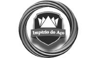 Logo de Serralheria Império do Aço Bsb em Samambaia Norte (Samambaia)