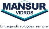 Logo Mansur vidros em Vila Maria Baixa