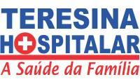 Logo de Teresina Hospitalar em Centro